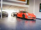 """Cường """"Đô-la"""" tậu thêm siêu xe Porsche 911 GT3 RS Coupe độc nhất Việt Nam"""