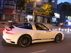 Tay chơi Sài thành chi 8,9 tỷ Đồng tậu Porsche 911 Targa 4S chơi Tết
