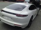 Porsche Panamera Turbo 2017 ra biển trắng đầu tiên tại Bình Dương, giá trị 15 tỷ Đồng