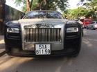 Rolls-Royce Ghost biển Sài thành xuất hiện tại Hải Phòng