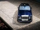 Rolls-Royce Sweptail - Siêu phẩm độc nhất vô nhị