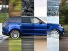 Range Rover Sport SVR - SUV mạnh nhất của nhà Land Rover