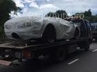 Bắt gặp siêu xe Lamborghini Aventador S LP740-4 2017 trên đường vận chuyển vào Sài Gòn