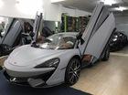 """McLaren 570S từng thuộc sở hữu của Cường """"Đô-la"""" được độ """"khủng"""""""