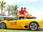 """Đại gia Minh """"Nhựa"""" hối thúc Cường """"Đô-la"""" tổ chức lại hành trình siêu xe Car & Passion"""