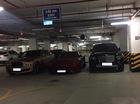 """Dàn siêu xe và xe siêu sang """"khủng"""" của đại gia Thanh Hóa đọ dáng cùng nhau"""