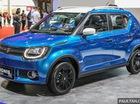 Cận cảnh xe đô thị dưới 300 triệu Đồng Suzuki Ignis mới ra mắt Đông Nam Á
