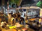 Hà Nội: Vụ xe cứu thương gây tai nạn rồi bỏ chạy, tài xế ra trình diện công an