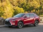 Rộ tin đồn Lexus RX 7 chỗ sẽ ra mắt vào tháng 1/2018