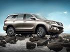 """SUV cỡ trung Toyota Fortuner 2017 """"bán chạy như tôm tươi"""" tại Ấn Độ"""