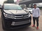 Quả bóng Vàng Việt Nam 2016, Thành Lương tậu Toyota Highlander 2017 hơn 2 tỷ Đồng