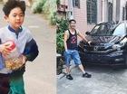 Dùng cả tháng lương mua máy PS2 cho cháu trai, 15 năm sau, người chú được tặng lại một chiếc ô tô