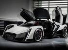 7 mẫu xe concept ấn tượng nhất tại Geneva Motor Show 2017