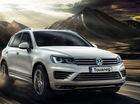 """Khuyến mãi """"khủng"""" nhất xuân Đinh Dậu: 345 triệu đồng khi mua xe Volkswagen Touareg"""