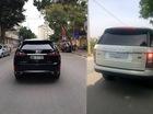 """Xuất hiện Range Rover chung biển """"tứ quý 9"""" với Lexus RX350"""