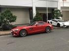 """Cường """"Đô-la"""" tậu thêm siêu xe Mercedes-AMG GT S"""