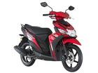 Yamaha Mio phiên bản mới ra mắt Malaysia, giá 28 triệu Đồng