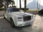 Chiếc Rolls-Royce Phantom đeo biển số trị giá hơn 199 tỷ Đồng lộ diện