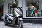 Yamaha NM-X 155: Một chiếc xe tay ga đặc biệt