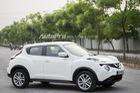 Nissan Juke - Mẫu xe khác biệt cho người cá tính