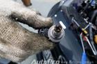 Khách hàng sử dụng Mazda 3 AN hiến kế khắc phục hiện tượng đèn
