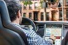 Người dùng sẵn sàng chi tiền để kết nối internet cho xe hơi