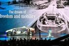 Những công nghệ hiện đại được áp dụng trên ôtô vào năm 2020