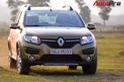 Đánh giá Renault Sandero Stepway: Bình dân, thực dụng