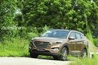 Đánh giá xe Hyundai Tucson 2016 - Đàn ông hơn