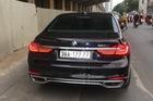 Đại gia Hà Tĩnh gây choáng với BMW 750Li 2016 8,9 tỷ Đồng biển