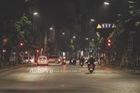 Hướng dẫn tham gia giao thông khi thấy đèn vàng từ ngày 1/11/2016