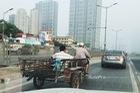 Cao tốc tại Việt Nam - Bao giờ mới hết văn hoá