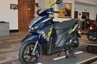 Yamaha tung xe ga 125cc mới, giá hơn 30 triệu đồng