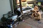 Camry đâm chết 3 người: Sự thật giá rẻ ô tô Nhật