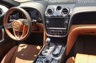 Khám phá nội thất chiếc SUV siêu sang Bentley Bentayga 23 tỷ Đồng tại Việt Nam