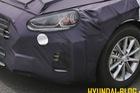 Hyundai Sonata 2018 xuất đầu lộ diện