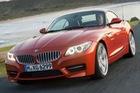 Xe mui trần hạng sang BMW Z4 nhận quyết định