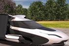 Xe ô tô bay TF-X với hệ thống lái tự động - Giấc mơ viễn tưởng không còn xa