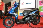 Xe ga Honda BeAT 2017 chính thức trình làng, giá từ 28,4 triệu Đồng