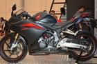 Honda CBR250RR không có màu Repsol, đã được 1.000 người đặt mua