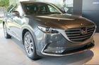 Cận cảnh crossover 7 chỗ Mazda CX-9 2016 có thể về Việt Nam ngoài đời thực