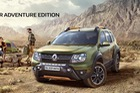 Renault Duster Adventure Edition 2016 - Xe off-road giá hơn 300 triệu Đồng