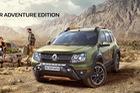Renault Duster Adventure Edition 2016 - Xe off-road giá hơn 300 triệu Đồng
