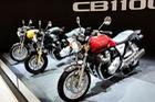 Honda CB1100 RS 2017 - Mô tô đậm chất cổ điển mới