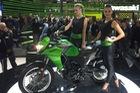 Kawasaki Versys-X 300 2017 - Xe đi