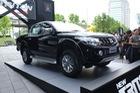 Mitsubishi Triton 2017 ra mắt tại Thái Lan, giá từ 489 triệu Đồng