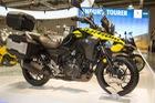 Suzuki DL250 V-Strom 2017 - Xe adventure giá