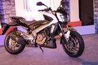 Bajaj Dominar 400 - Mô tô siêu rẻ dùng chung động cơ với KTM Duke 390