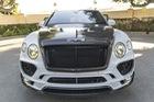 Cận cảnh Bentley Bentayga với gói độ Mansory trị giá ít nhất 1,76 tỷ Đồng