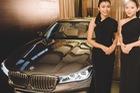 Xe sang BMW 7-Series bắt đầu được lắp ráp tại Đông Nam Á